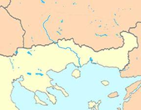 Χάρτης Νέστου