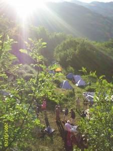 Εθελοντισμός στη φύση του Νέστου